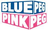 Blue Peg, Pink Peg Boardgaming Podcast